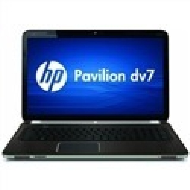 Foto 1 - Notebook dv7 7000 i7 2670 qm 8gb 1tb blue ray